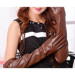 Accessories - Elbow Gloves
